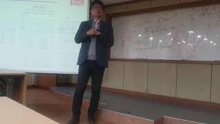 호서대학교 글로벌창업대학원 논문통계분석론 13주차(3)