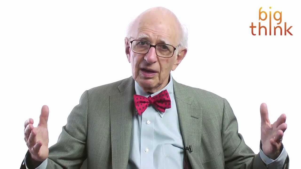 Eric Kandel: Creativity, Your Brain, and the Aha! Moment