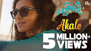 Charlie | Akale Song Video| Dulquer Salmaan, Parvathy | Official Download Download