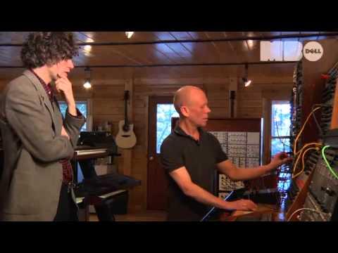 Motherboard  Electric Independence - Vince Clarke Part 2