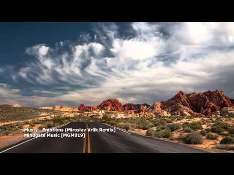 Musty - Emotions (Miroslav Vrlik Remix)[MGM019]