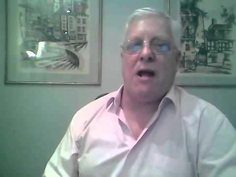 DERIVATIVE CRISIS AHEAD? Rob Kirby - F & E (Finance and Economy)