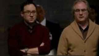 """Intelligence After Show Season 1 Episode 12 """"The Event Horizon"""" 
