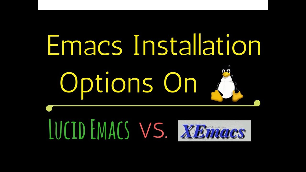 install emacs 25 osx