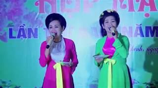 Mời Nước Mời Trầu | Khách đến chơi nhà | Quan họ Bắc Ninh