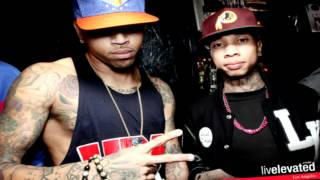Kid Ink ft. Tyga, Chris Brown - Time Of Your Life(Remix) [HD] [6/1/12 NEW!]