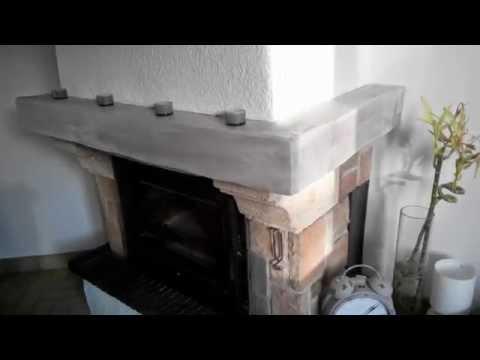 D capage pierre chemin e h2odecap doovi - Comment allumer une cheminee ...