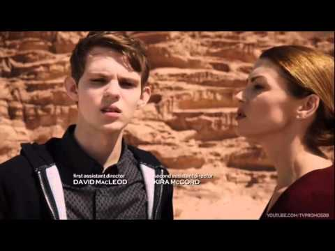 Download HEROES REBORN 1x10 FALL FINALE - 11:53 TO ODESSEA