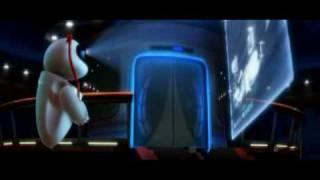 vuclip Wall-E    I Miss You - Basshunter