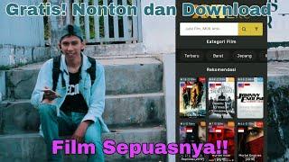 Nonton dan Download Film Sepuasnya GRATIS!!!!! - SERBA ADA Channel