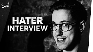 HandOfBlood im Hater-Interview