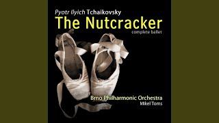 """The Nutcracker, Op. 71, Act 2, No. 14a: """"Pas De Deux: Intrada"""""""