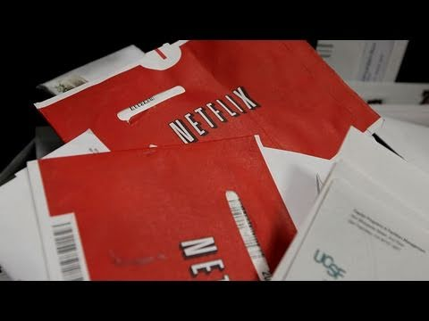 Netflix Price Hike Triggers Backlash