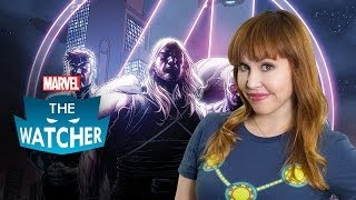 See the Future of Avengers and New Avengers! - The Watcher Ep 21 2014