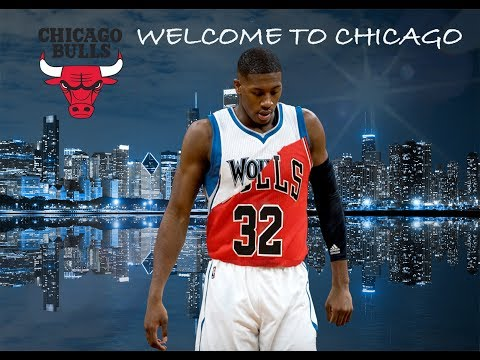 Kris Dunn - WELCOME TO CHICAGO ᴴᴰ