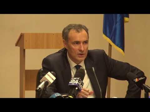 STIRIPESURSE.RO Declaratia lui Florian Coldea după audiere la Comsiai SRI
