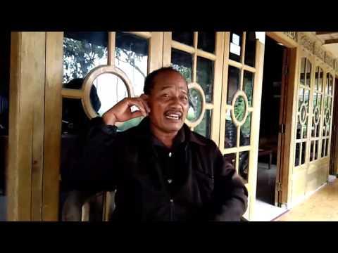 Kesaksian Bpk.Matori Terkait Pungutan Rp.1 Juta Dalam Proda di Desanya