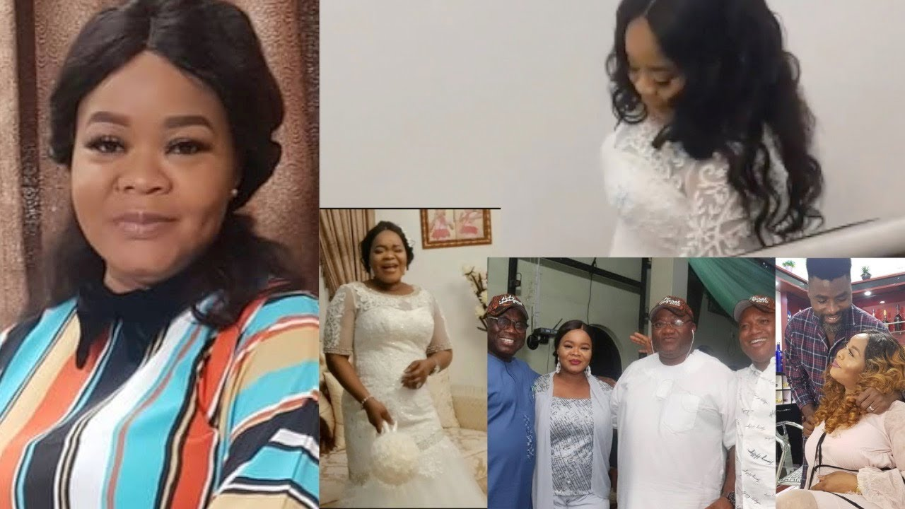 Download Bimbo Oshin Gets Married Again, Oldest Son Now An Engineer? Many Things…
