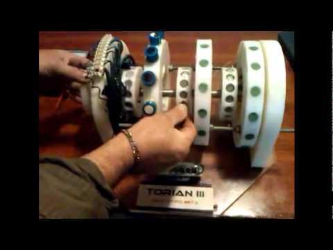 4684993206a Gerador Magnético de Energia Infinita - YouTube