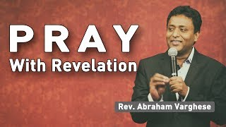 Pray with Revelation - Rev. Abraham Varghese