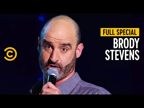 Brody Stevens – The Half Hour – Full Episode