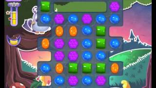 Candy Crush Saga Dreamworld Level 5 (Traumland)
