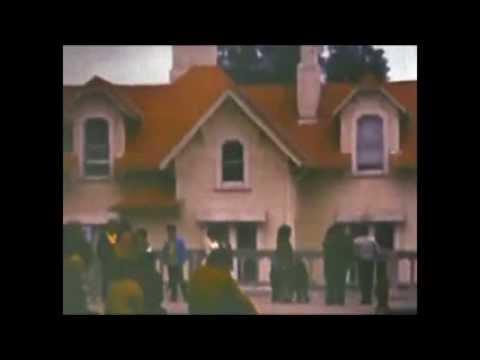 Native American Occupation of Alcatraz Island (November 21, 1969)