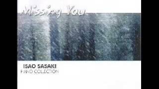 Isao Sasaki - Sky Walker