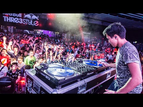 "DJ CARLO ATENDIDO - ""WORLD DJ CHAMPIONSHIP MIX"""