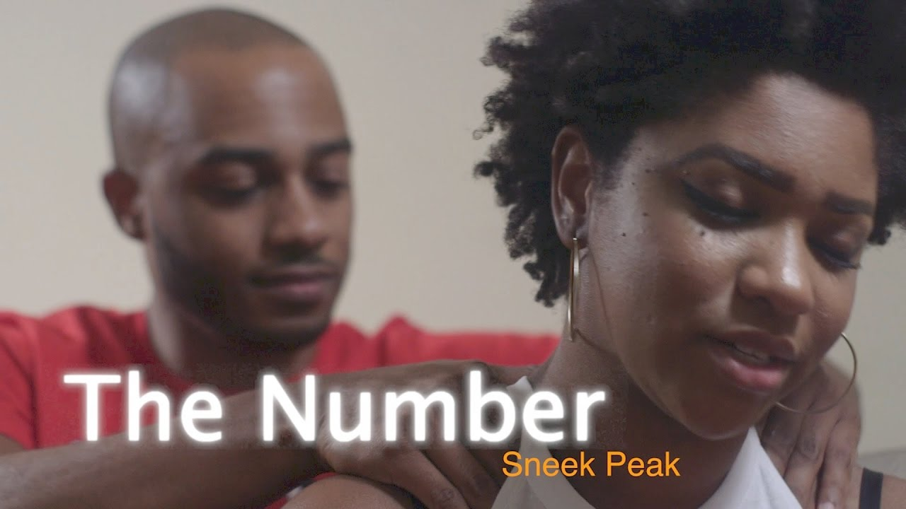 The number blackandsexytv