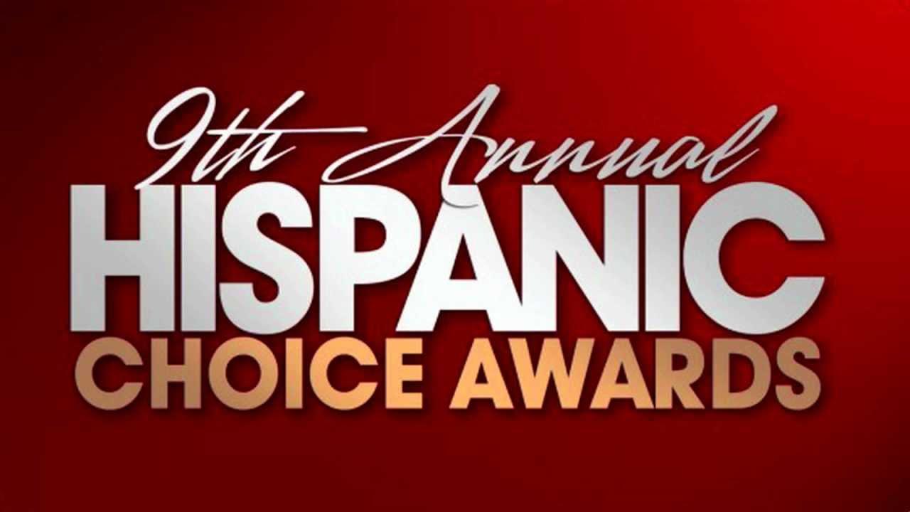 Radio Spot Wired 96 5 Hispanic Choice Awards - YouTube