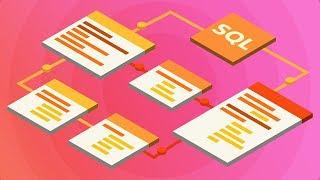 Введение в программирование на языке SQL [GeekBrains]