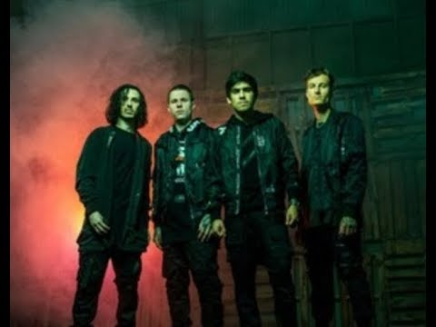 Crown the Empire release new song MZRY off new album Sudden Sky..!