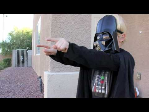 The Force (Volkswagen Commercial Parody)