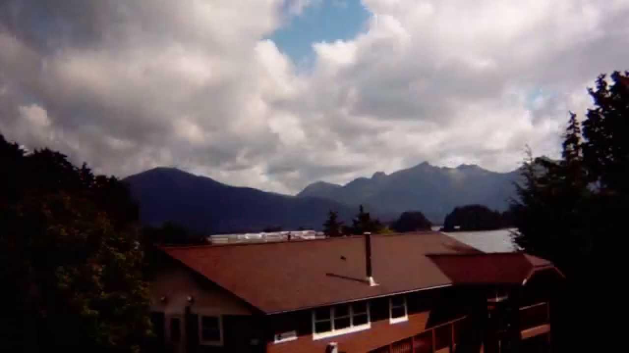 Sitka Weather Alaska