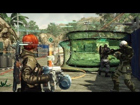 [SCHEMATICS_4UK]  Fuse - Echelon Mode Gameplay (Xbox 360) - YouTube | Jogo Fuse Xbox 360 |  | YouTube