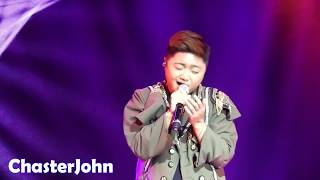 jake zyrus covers ed sheeran dive