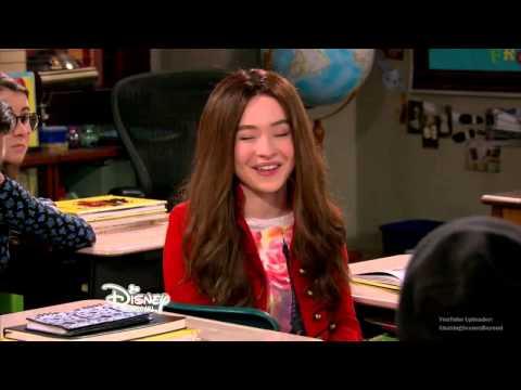 Girl Meets World 2x12: Farkle, Riley, Maya & Lucas (& Cory) #2 (Maya: It's like you're my brother)