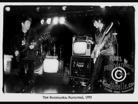 The Buzzcocks- What Do I Get? mp3