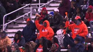 Stockbridge high School homecoming video 2015