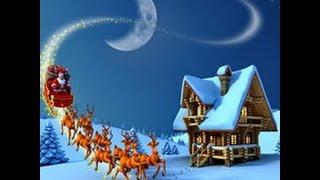 Baixar Giáng Sinh An Lành- We wish you a merry christmas- Feliz Navidad -hoạt hình giáng sinh
