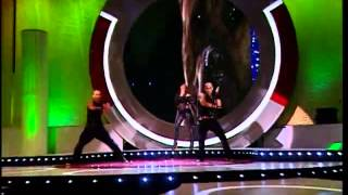 Milica Pavlovic - Pakleni plan - Grand Parada - (TV Pink 2013)