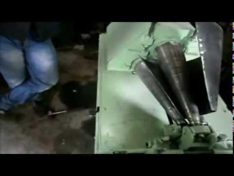 Cone Making Machine V1 Www Vesurface Com Big Dia 267