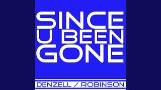 Since U Been Gone (Original Radio Edit)