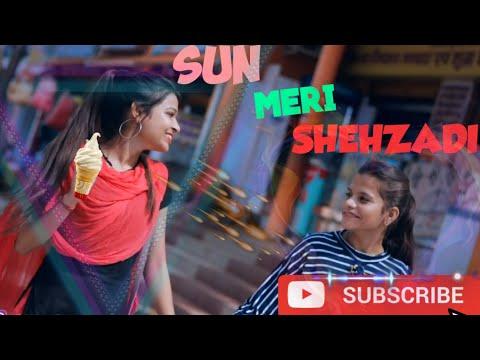 sun-meri-shehzadi-  -love-song-  -ar-official-creation-  