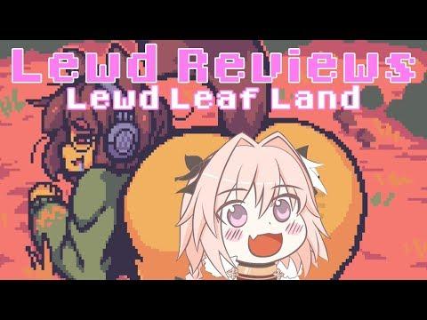Lewd Reviews - Lewd Leaf Land Maple Tea Ecstasy