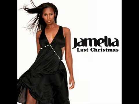 Клип Last Christmas - Jamelia
