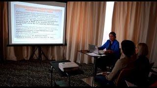 В Калининграде обсудили изменения в трудовом законодательстве