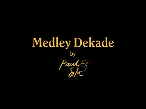 Medley Dekade - Paul & Gita