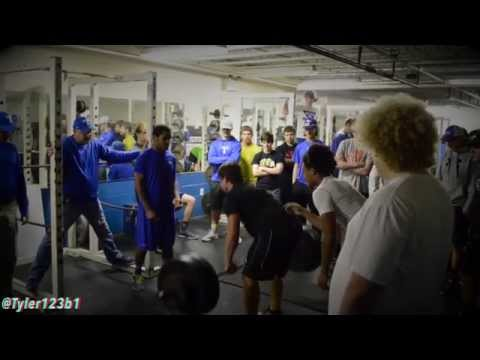 "Trion High School Football Motivation/Pump Up Video 2015 ""Till I Collapse"" ??"
